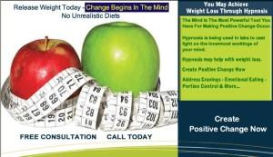 Weight Loss Hypnosis – | Tamara Shadday, Professional Hypnosis in St